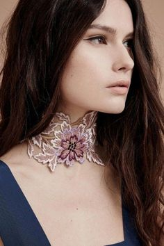 Chokers-2 23 Most Breathtaking Jewelry Trends in 2017