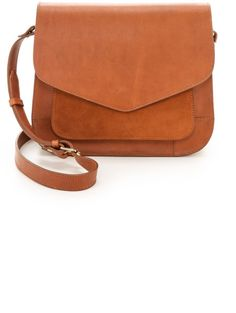Love this: Suzanne Bag Marron Fonce @Lyst