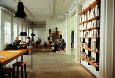 West of the Sun: Copenhagen Crafted No. 1: The Coffee Collective