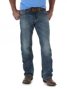 Mens Wrangler Jeans 42Mwxcd - Texas Boot Company is located in Bastrop, Texas. www.texasbootcompany.com