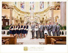 #LimelightPhotography #Wedding #Tampa #Florida #Bridal Party #Love #Bride #groom