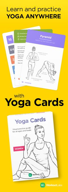 In Stock Orders placed before 1PM ET ship same day Wouldn't it be great to have a personal yoga instructor guide you through a relaxing and gratifying practice anywhere and anytime you felt like it? Y