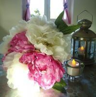 Vive les mariés, bouquets, kits mariage