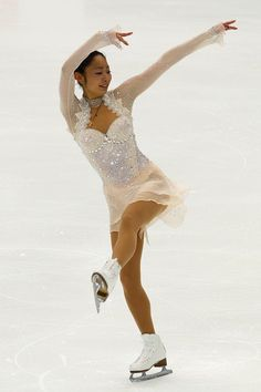 Miki Ando - ISU Four Continents Figure Skating Championships - Day 3