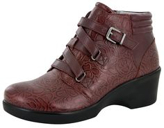 Alegria Women's Indi Boots -- Awesome products selected by Anna Churchill