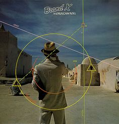 Brand X, Moroccan Roll 1977