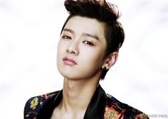 Cross Gene Shin Won Ho Shin is perfect. In fact, perfection is pronounced PerfectShin, that's how perfect he is. Asian Actors, Korean Actors, Shin Cross Gene, Sexy Asian Men, Ac2, Won Ho, Live Laugh Love, Kdrama, Singer