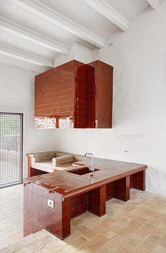 Arquitectura-G, José Hevia · Refurbishment of a Country House