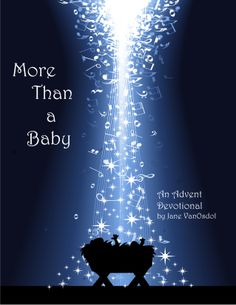 Sacred Art Images for Advent   More Than A Baby: An Advent Devotional