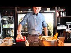 Video per presentazione ristorante