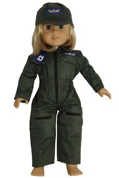 Buys by bellas us mail postal uniform for 18 inch dolls like buys by bella flight uniform for 18 inch dolls like american girl sciox Choice Image