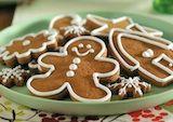 No-Sugar Sugar cookies | Recipes with SPLENDA® Sweetener Products