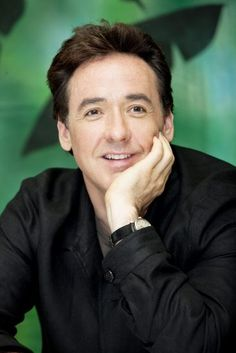 John Cusack. I will always love this man. And yes, I can pin something other than Jeremy :)