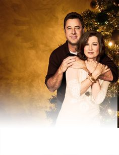 Amy Grant and Vince Gill's Christmas show in Nashville