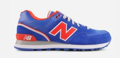 Joes New Balance 574 Winter Stadium Jacket Collection Mesh Upper Blue Red Womens Shoes New Balance 574 Pink, New Balance 574 Womens, New Balance Shoes, Winter Sneakers, Blue Sneakers, Shoes Sneakers, Men's Shoes, Shoe Boots, Sneaker Boots