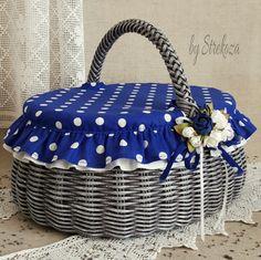 Wicker Picnic Basket, Wicker Baskets, Wedding Gift Baskets, Wedding Gifts, Hand Embroidery Dress, Sewing Baskets, Flower Basket, Easter Baskets, Rustic Wedding