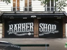 BarberShop - Paris