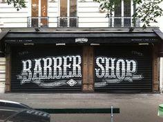BarberShop - Paris