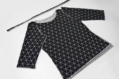 Fotka uživatele SHAPE - sewing patterns.
