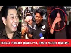 Jessica Wongso Akan Segera Disidang! Berkas Perkara Jessica Wongso Lengk...