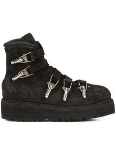 Guidi || ski boots