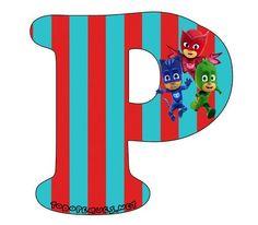 Alfabeto-heroes-en-Pijamas-Letra-p-Letters-Pj-Masks.jpg (507×444)