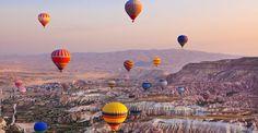 Archaic Period in Cappadocia Region of Central Anatolia - https://privateistanbultours.com/archaic-period-cappadocia-region-central-anatolia/