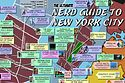The Ultimate Nerd Guide To New York City