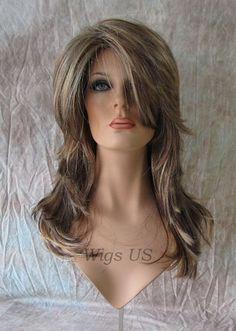 Beauty In Motion Wigs 33
