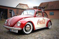 Coca-Cola Käfer