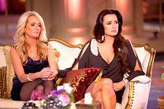 HOBH....Reunion...season 1...sisters Kim & Kyle