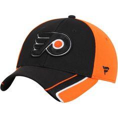2f9715c11 Philadelphia Flyers Tactical Flex Hat - Black