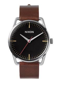 Mellor - Black / Copper | Nixon Neo Preen