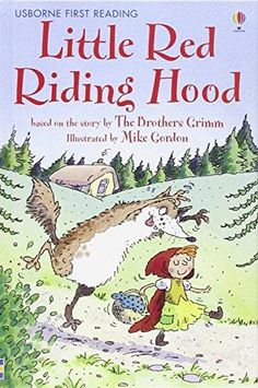 Little Red Riding Hood (retold by Susanna Davidson) – Picture Book For the past…