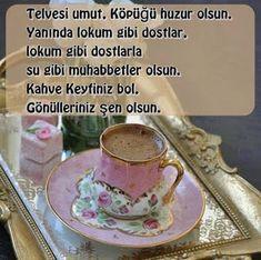 Turkish Coffee, Tea Cups, Messages, Eat, Tableware, Instagram Posts, Coffee Coffee, Google, Islam
