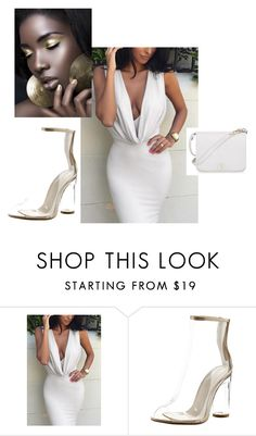 """""""Sexy Woman"""" by tinaground ❤ liked on Polyvore featuring Cape Robbin and Furla"""