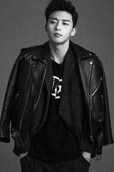 Park Seo Joon (박서준) ♥