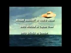 ▶ Voyage to the Bottom of the Sea Opening/closing credits - Original.flv - YouTube