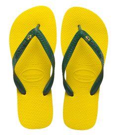 e2c1ff777 BRAZIL SANDAL CITRUS YELLOW Cool Shoes For Women