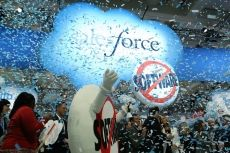 Five Tips for Dreamforce First-Timers and Sophomores