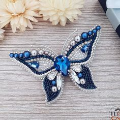 Best 12 Repost by Bead Jewellery, Seed Bead Jewelry, Diy Jewelry, Jewelery, Handmade Jewelry, Seed Beads, Jewelry Making, Bead Embroidery Jewelry, Beaded Jewelry Patterns