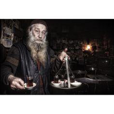 Istanbul Through The Lens Of Mustafa Seven (PHOTOS)