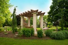 Today, modern Arbors and Trellises have become extremely popular in prominent residential and commercial areas for its low cost in meeting a variety of landscaping needs spanning from a quaint homespun cottage appeal to a formal illustrious estate.