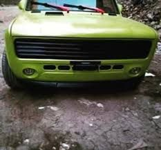 Image result for fiat 128 tuning