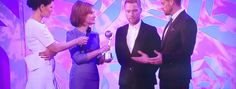 Teapot Trust Founder Laura Young on National TV | Famous Publicity