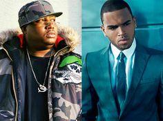 "E-40 ft. Chris Brown - ""Function (Remix)"""