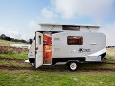 small travel trailer for family.  I can see me and the hubby traveling in this to visit grandkids in the future.