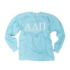 Alpha Delta Pi Sweater