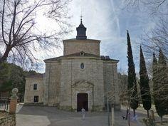 Ermita del Cristo del Humilladero en Colmenar de Oreja, Madrid