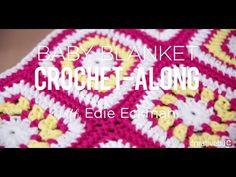 Creativebug | Crochet Along